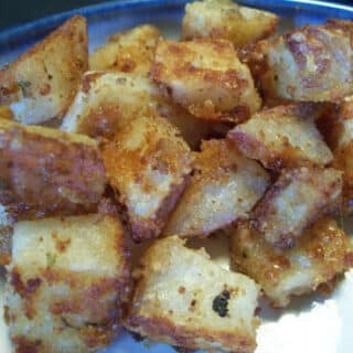 Roasted Red Skinned Potatoes