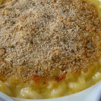 Macaroni And Cheese Grumpy 39 S Honey Bunch