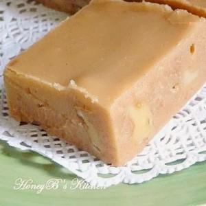 Creamy Old Fashioned Brown Sugar Fudge