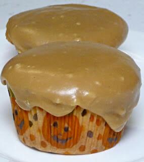 Caramel Fudge Frosting