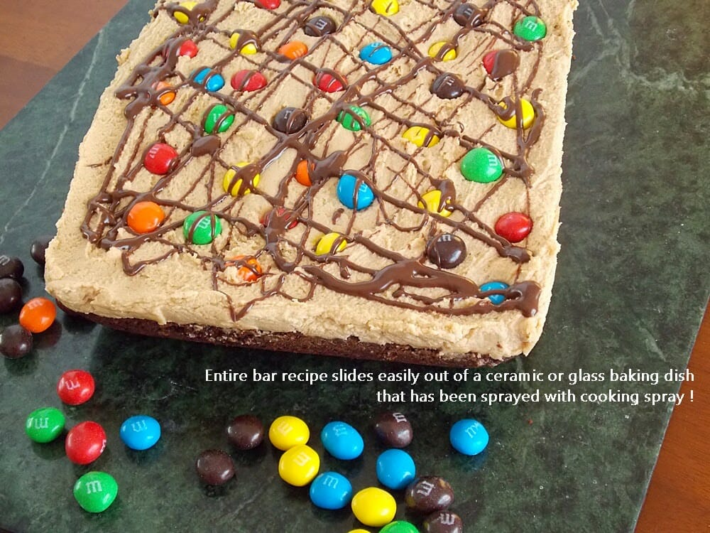 Cookie Butter Crispy Creme Bars