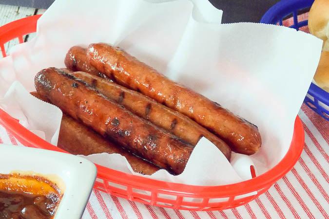 Ball Park Finest Jalapeno Cheddar Hot Dogs