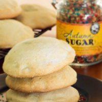 Nannys Raisin Filled Cookies