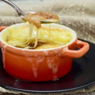 French Onion Soup #SundaySupper