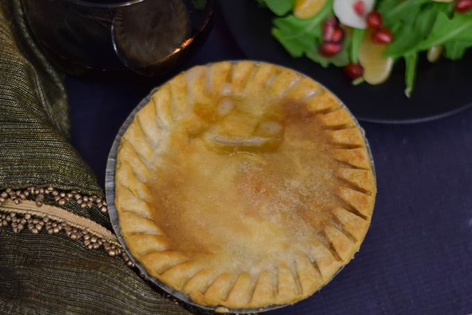 Chicken Pot Pie (rs)