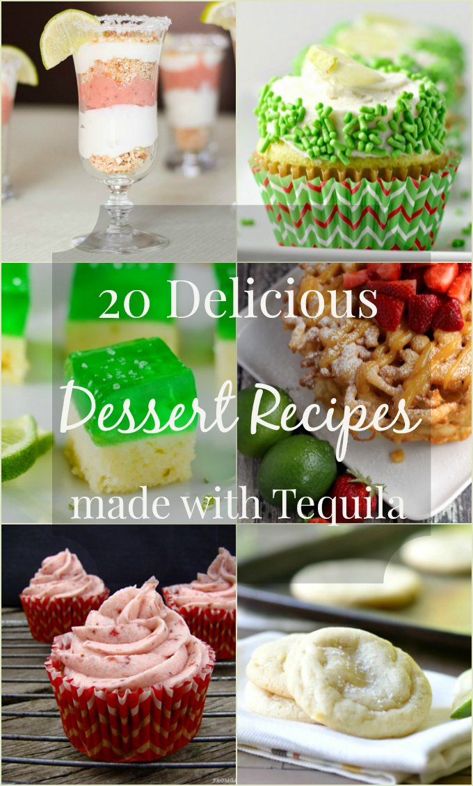 Delicious dessert recipes with tequila 20 delicious dessert recipes with tequila forumfinder Choice Image