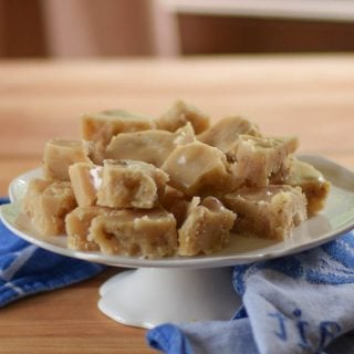 Maple Sugar Candy Recipe