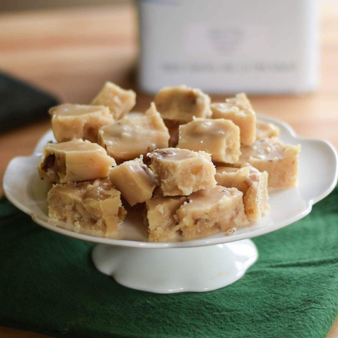 Maple Sugar Candy Recipe
