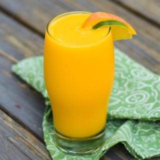Mango Rum Colada