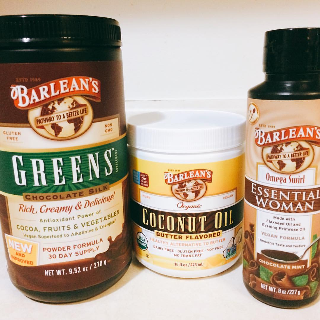 Barleans Products