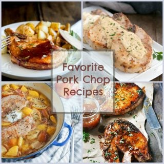 Favorite Pork Chop Recipes