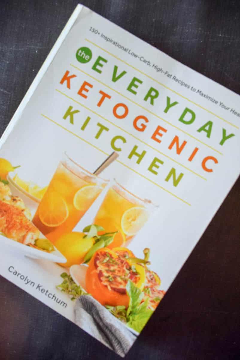 Everyday Ketogenic Kitchen