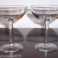 Chambord Liqueur Glasses (Set of 2)