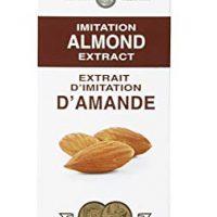 Watkins Imitation Extract, Almond, 2 Fl Oz