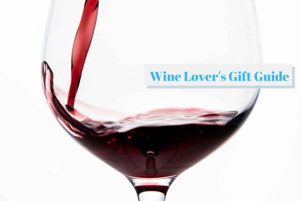 Gifts for Wine Lovers featured image