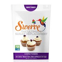 Swerve Sweetener, Confectioners, 12 oz