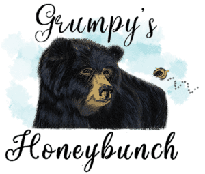 Grumpy's Honeybunch Logo