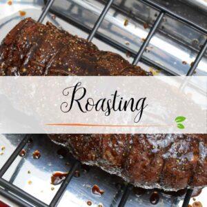 Roasting Recipes