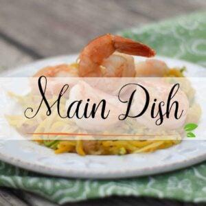 Keto Main Dish