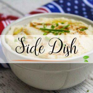 Keto Side Dish